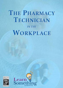The Pharmacy Technician in the Workplace, (CD-ROM Version) av Inc LearnSomething (CD-ROM)