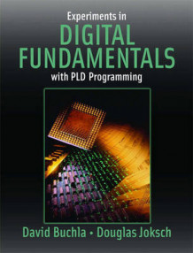 Experiments in Digital Fundamentals with PLD Programming av David M. Buchla og Doug Joksch (Heftet)