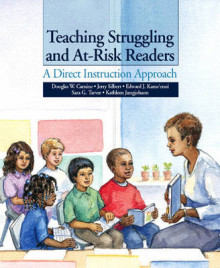 Teaching Struggling and At-Risk Readers av Douglas W. Carnine, Jerry Silbert, Edward J. Kameenui, Kathleen Jongjohann og Sara G. Tarver (Heftet)