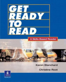 Get Ready to Read av Karen Louise Blanchard og Christine Baker Root (Heftet)