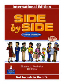 International Version 2, Side by Side av Bill Bliss og Steven J. Molinsky (Heftet)