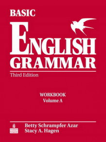 Basic English Grammar Workbook A with Answer Key av Betty Schrampfer Azar (Heftet)