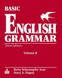 Basic English Grammar Workbook B with Answer Key av Betty Schrampfer Azar (Heftet)