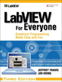 LabVIEW for Everyone av Jeffrey Travis og Jim Kring (Blandet mediaprodukt)