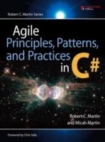 Agile Principles, Patterns, and Practices in C# av Micah Martin og Robert C. Martin (Innbundet)