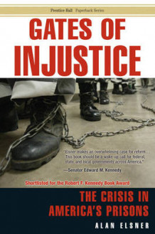 Gates of Injustice av Alan Elsner (Heftet)