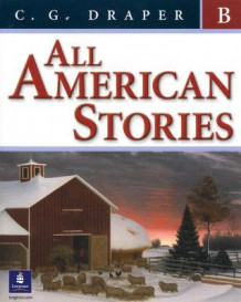 All American Stories: Book B av C. G. Draper (Heftet)