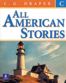 All American Stories: Bk. C av C. G. Draper (Heftet)