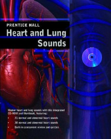 Prentice Hall Heart and Lung Sounds av Pearson (CD-ROM)