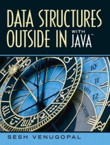 Data Structures Outside-in with Java av Sesh Venugopal (Heftet)