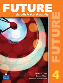 Future: English for Results (with Practice Plus CD-ROM) Bk. 4 av Jane Curtis og Jeanne Lambert (Heftet)