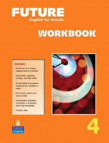 Future 4 Workbook av Jane Curtis (Heftet)