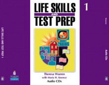 Life Skills and Test Prep av Irene Frankel (Lydbok-CD)