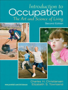 Introduction to Occupation av Charles Christiansen og Elizabeth Townsend (Heftet)