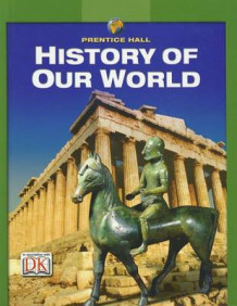 History of Our World av Heidi Hayes Jacobs (Innbundet)
