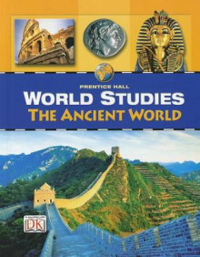 World Studies: The Ancient World av Heidi Hayes Jacobs og Michal L Levasseur (Innbundet)