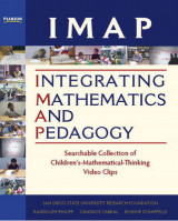 Omslag - IMAP Integrating Mathematics and Pedagogy