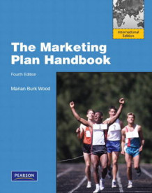 Marketing Plan Handbook and Pro Premier Marketing Handbook Package av Palo Alto og Marian Burk Wood (Blandet mediaprodukt)