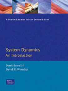 Introduction to System Dynamics av Derek Rowell og David N. Wormley (Heftet)