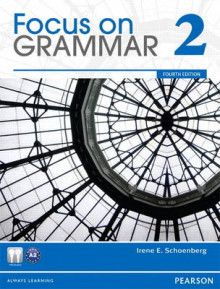 Focus on Grammar 2 with MyEnglishLab av Irene E. Schoenberg (Heftet)