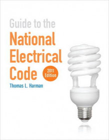 Guide to the National Electrical Code 2011 av Thomas L. Harman (Heftet)