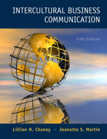 Intercultural Business Communication av Lillian H. Chaney og Jeanette S. Martin (Heftet)