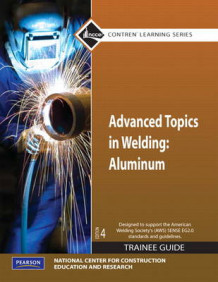 Advanced Topics in Welding av NCCER (Heftet)