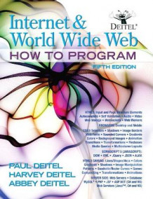 Internet and World Wide Web How to Program av Deitel & Associates, Harvey M. Deitel og Abbey Deitel (Heftet)