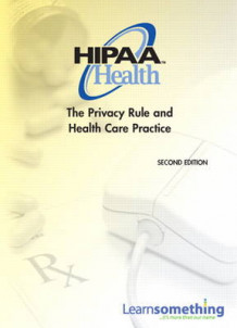 HIPAA Health av Inc LearnSomething (CD-ROM)