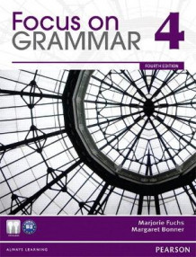 Focus on Grammar 4A Split: Student Book with MyEnglishLab av Marjorie Fuchs og Margo Bonner (Heftet)