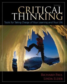 Critical Thinking av Richard Paul og Linda Elder (Heftet)