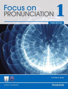 Focus on Pronunciation 1 av Linda Lane (Heftet)