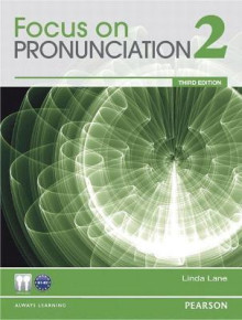 Focus on Pronunciation 2 av Linda Lane (Heftet)