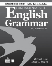 Fundamental of English Grammar av Betty Schrampfer Azar (Heftet)