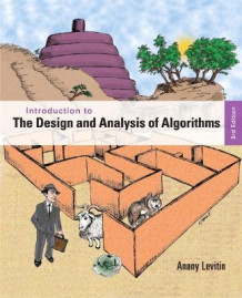 Introduction to the Design and Analysis of Algorithms av Anany Levitin (Heftet)
