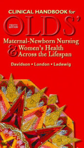Clinical Handbook av Michele Davidson, Patricia W. Ladewig og Marcia L. London (Heftet)