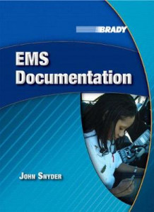 EMS Documentation av John Snyder (Heftet)