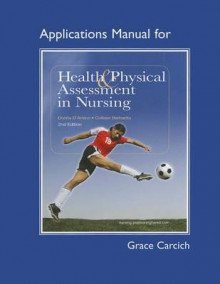 Application Manual for Health and Physical Assessment in Nursing av Donita T. D'Amico og Colleen Barbarito (Heftet)