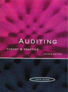 Auditing av John Dunn (Heftet)