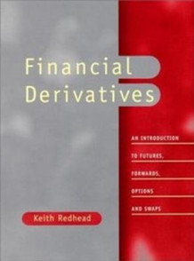 Financial Derivatives av Keith Redhead (Heftet)