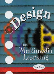 Design For Multimedia Learning av Tom Boyle (Heftet)