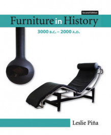 Furniture in History av Leslie Pina (Innbundet)