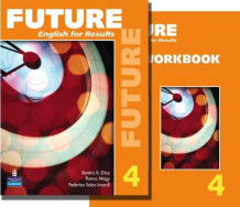 Future 4 Package: Student Book (with Practice Plus CD-ROM) and Workbook av Jane Curtis og Jeanne Lambert (Blandet mediaprodukt)