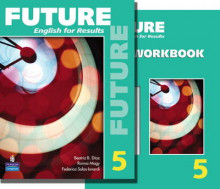 Future 5 Package: Student Book (with Practice Plus CD-ROM) and Workbook) av Mary Ann Maynard, Jeanne Lambert, Arlen Gargagliano, Lynn Bonesteel, Kathryn O'Dell og Janet Gokay (Blandet mediaprodukt)