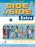 Side by Side  1 Activity Workbook