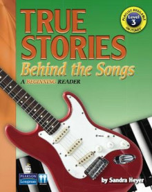 True Stories Behind the Songs av Sandra Heyer (Heftet)