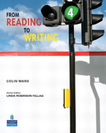 From Reading to Writing 4 av Colin Ward (Heftet)