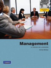 Management: International Version av Annie McKee (Heftet)