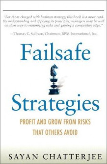 Failsafe Strategies av Sayan Chatterjee (Heftet)