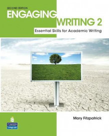 Engaging Writing 2: Essential Skills for Academic Writing av Mary Fitzpatrick (Heftet)